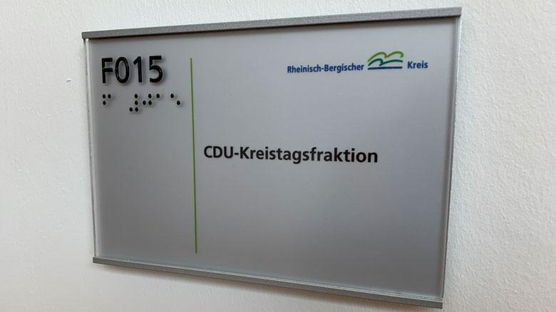 CDU-Kreistagsfraktion