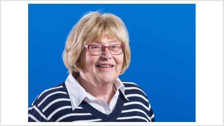 Margarete Iversen