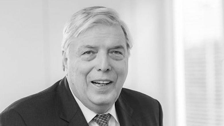 Willibert Krüger (1940-2019)