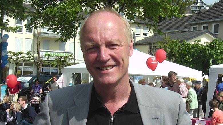 Rolf Menzel
