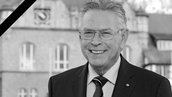 Holger Müller 1947-2019