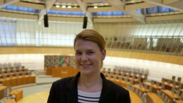 Sonja Schmidt