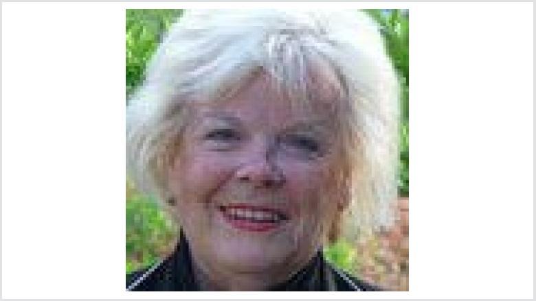 Helga Happel