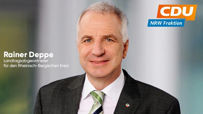 Rainer Deppe MdL