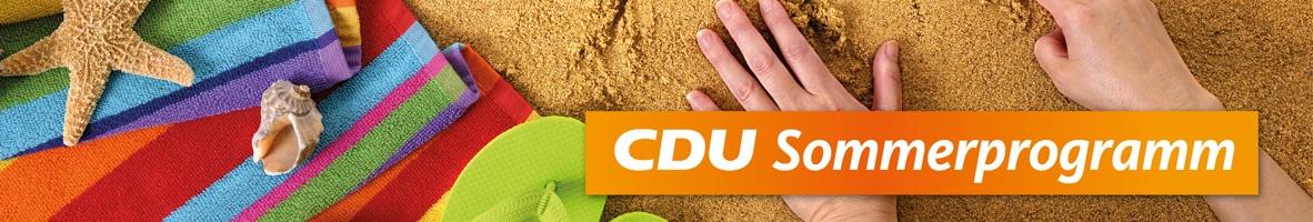 CDU-Sommerprogramm.de