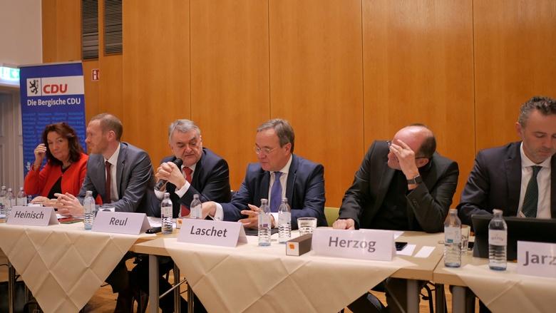 31. CDU-Bezirksparteitag