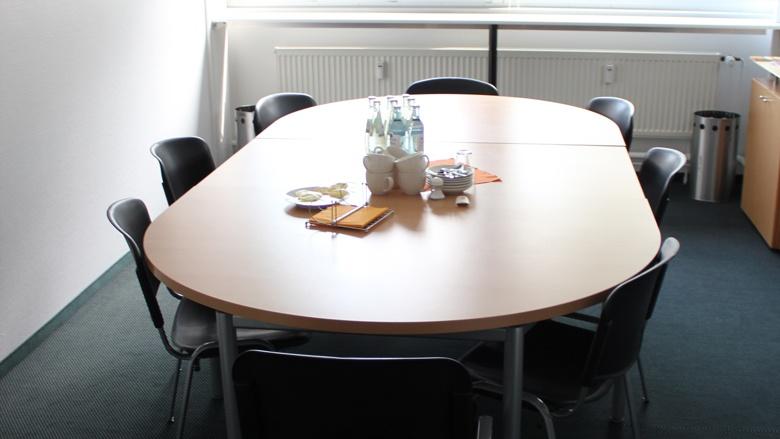 """Kleiner Sitzungsraum """"Paul Lücke"""""""