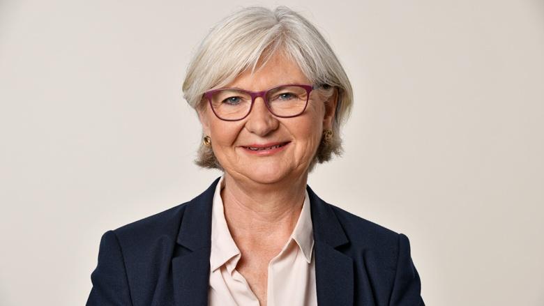 Dr. Katharina Bischof