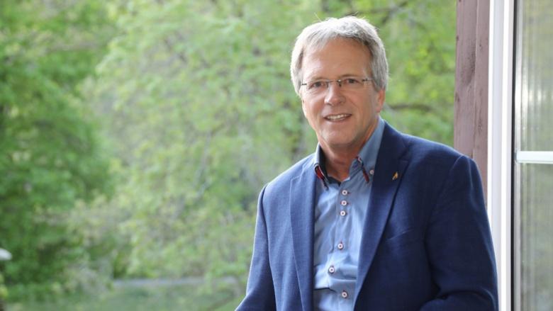 Marcus Maria Mombauer