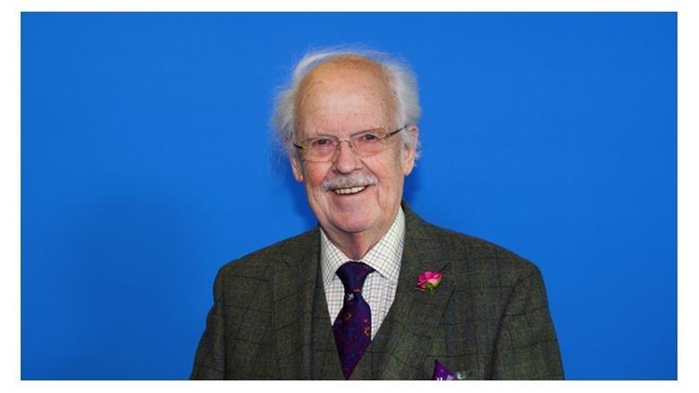 Bundesvorsitzender Prof. Dr. Otto Wulf