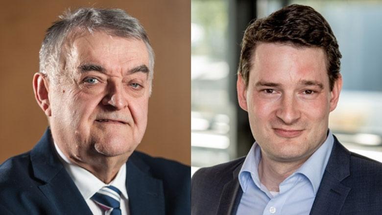 Herbert Reul / Uwe Pakendorf