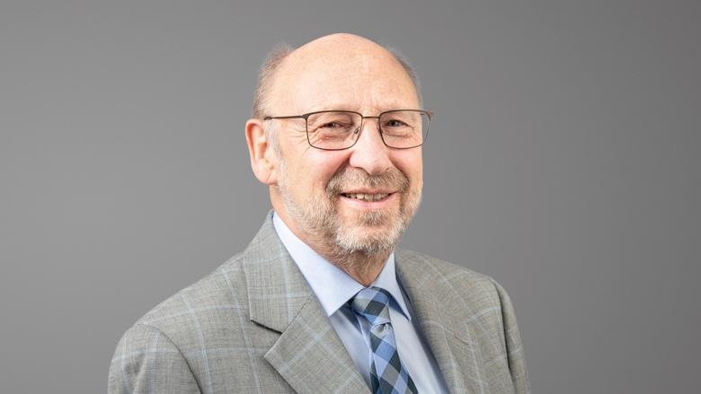 Dr. Hartmut Schepanski