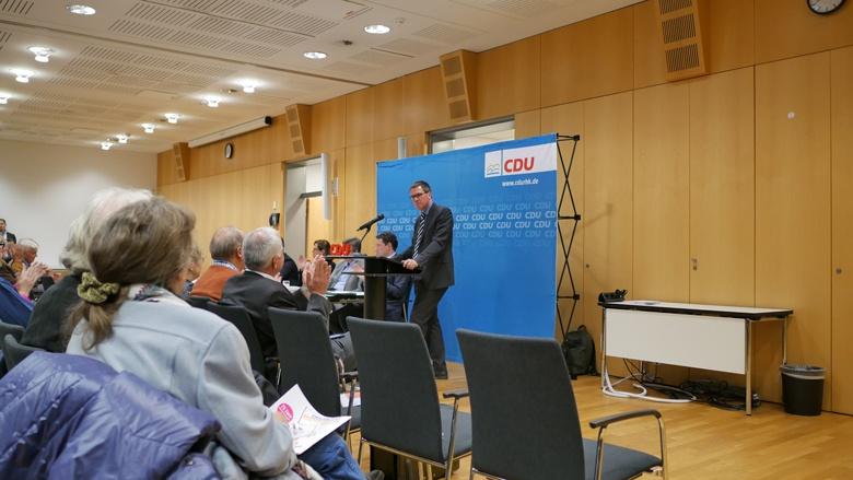 71. Kreisparteitag