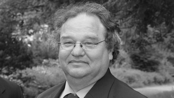Heinz Gerd Neu ist am 6.2.2020 verstorben