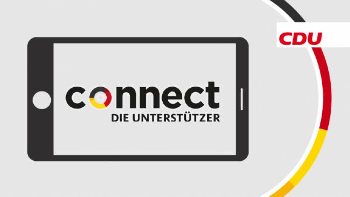 CDU Connect