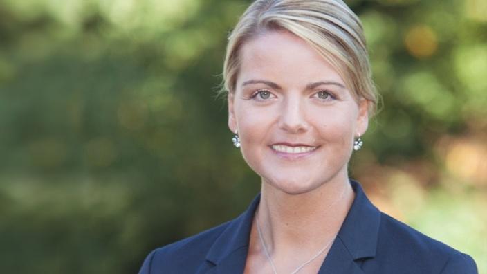 Christina Schulze Föcking MdL