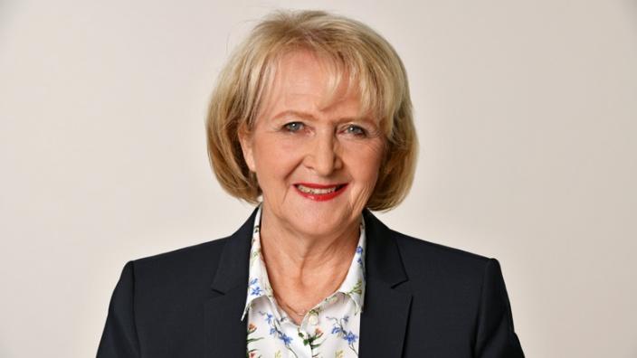 Erika Gewehr