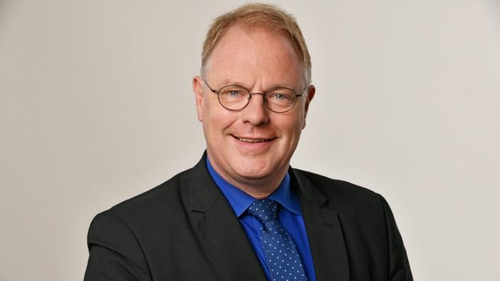 Johannes Dünner