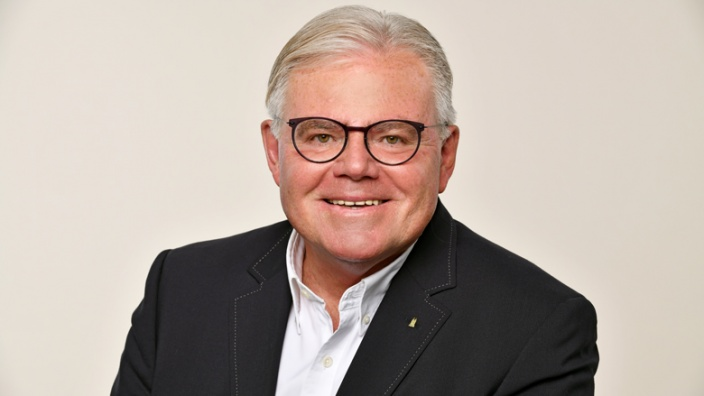 Klaus-Dieter Becker