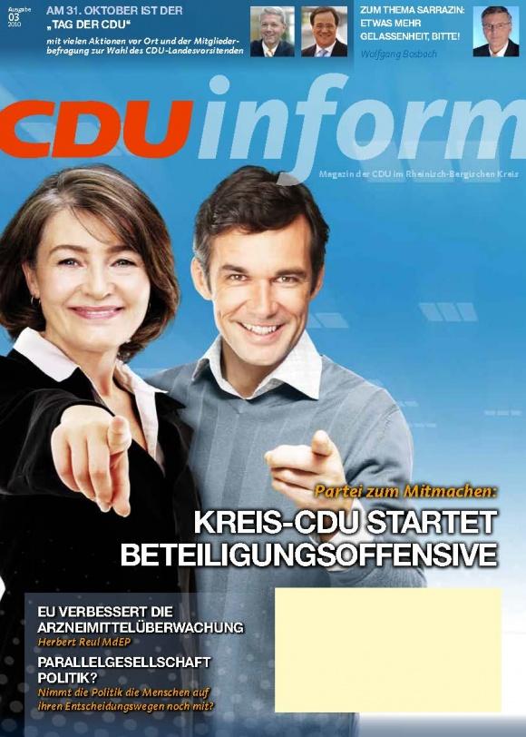 CDUinform
